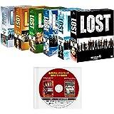 LOST (シーズン1-6) コンパクト BOX 全巻セット(新作海ドラディスク付) [DVD]