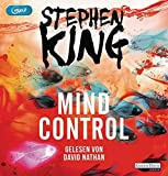 Mind Control (Bill-Hodges-Serie, Band 3)
