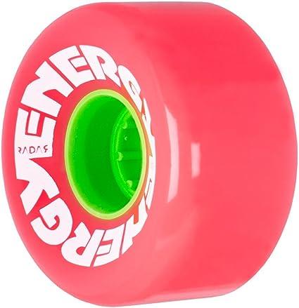 Riedell Skates Radar Donut 62mm Outdoor Skate Wheels