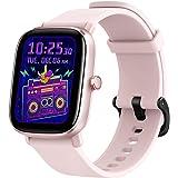 Amazfit GTS 2 Mini Smartwatch Reloj Inteligente Fitness Duración de Batería14 días 70 Modos Deportivos Medición del…