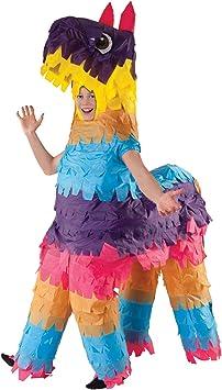Morph Disfraz de Animal Inflable Gigante Piñata Halloween para los ...