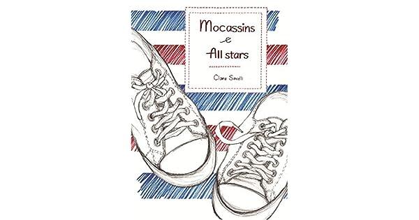 78887bd585 Mocassins   All Stars - 9788555120268 - Livros na Amazon Brasil