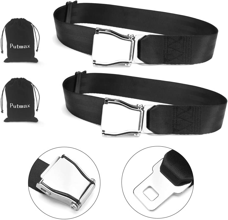 Amazon Promo Code for Airplane Seat Belt Extender