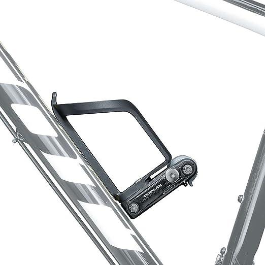 Topeak Ninja TC MTN, integrado jaula, caja de herramientas ...