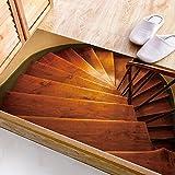3D non-slip floor surface pvc floor surface kitchen study waterproof anti-slip floor surface (120x60cm wear)