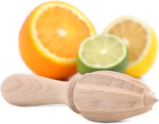 ProCook Presse Citron & Agrumes en Bois de Hêtre: Amazon