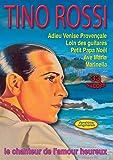 Tino Rossi 33 succès (dvd)