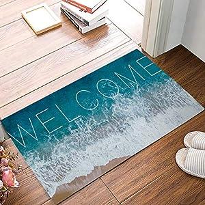 61t1a3MaRmL._SS300_ 100+ Beach Doormats and Coastal Doormats For 2020
