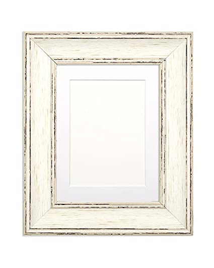 Amazon Paintings Frames Shabby Chic Photo Frame Picture Frame