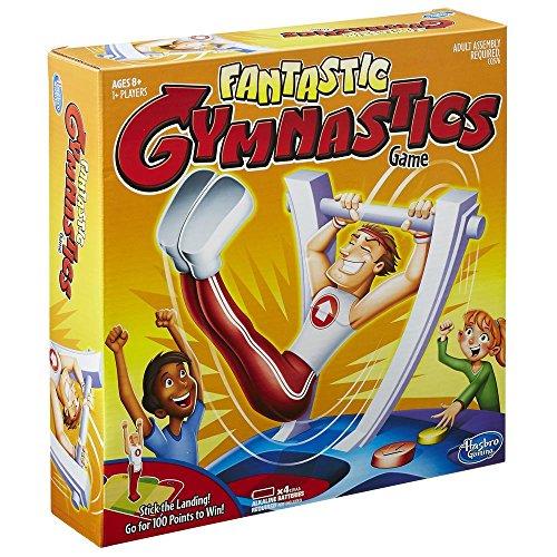 New Original Fantastic Gymnastics 2017