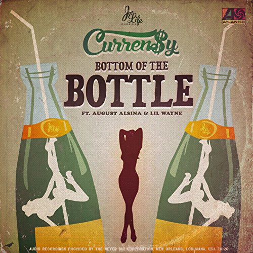 Bottom of the Bottle (feat. Au...