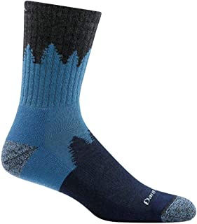 product image for Darn Tough Number 2 Micro Crew Cushion Socks - Men's