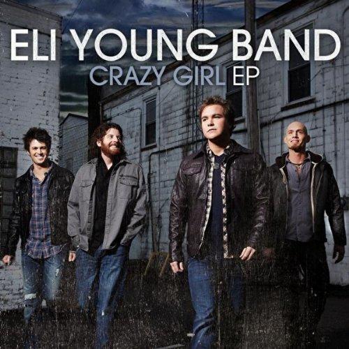 - Crazy Girl EP