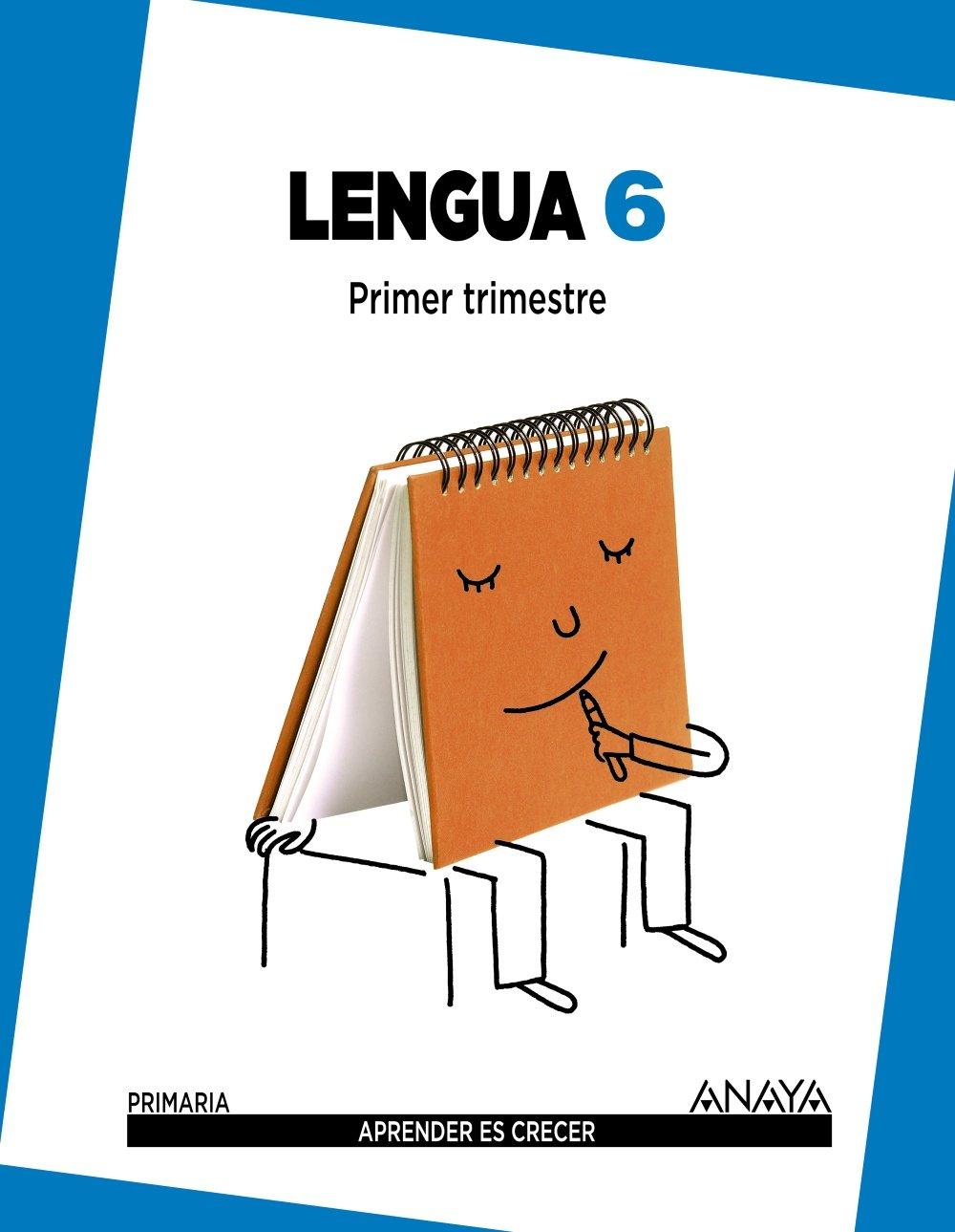 Download LENGUA 6ºEP MEC 15 ANALEN16EP ebook