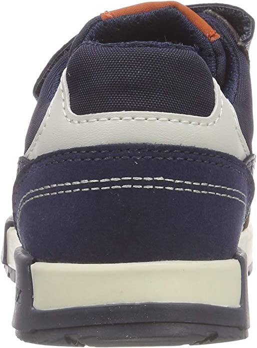 Geox J Alfier Boy D, Zapatillas para Niños: Amazon.es: Zapatos y complementos