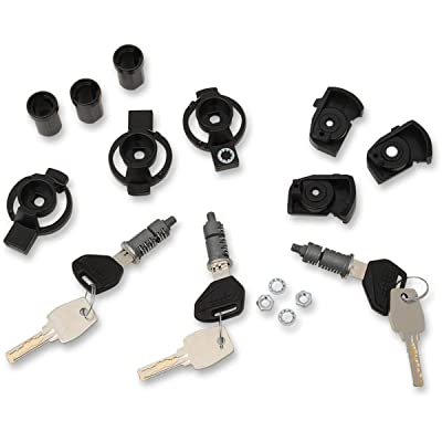 GIVI SL103 Security Lock Set: Automotive
