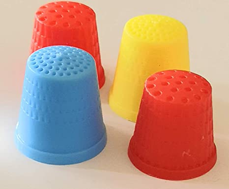 Plastic Thimble