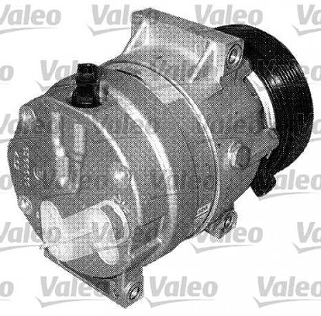 Valeo 699740 Compresor, aire acondicionado
