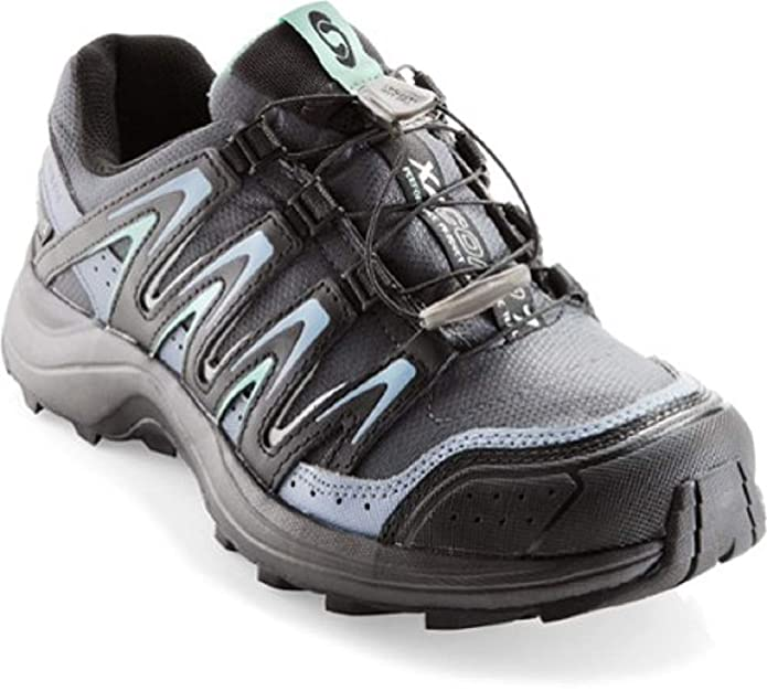 Salomon XA Comp 7 CS Waterproof Damen Trekking Schuhe