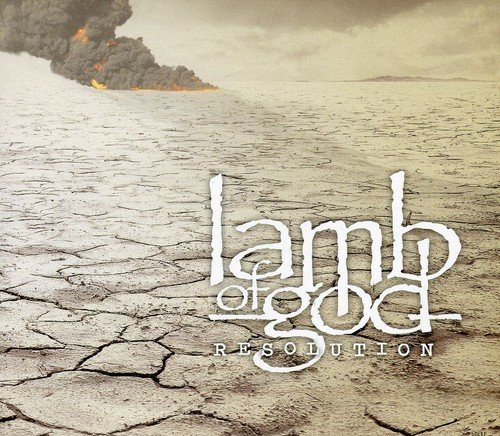 Lamb of God - Resolution (United Kingdom - Import)