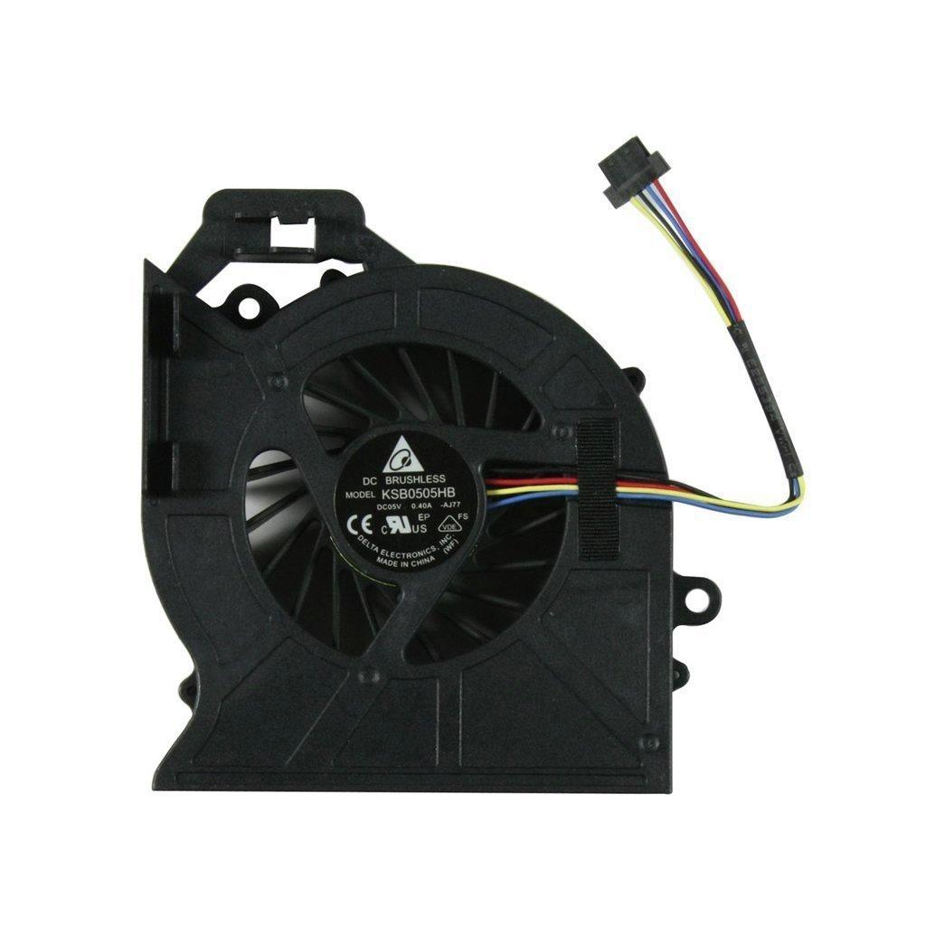 New For HP Pavilion dv6-6c54nr dv6-6c43nr dv6-6c57nr dv6-6c53cl CPU Fan