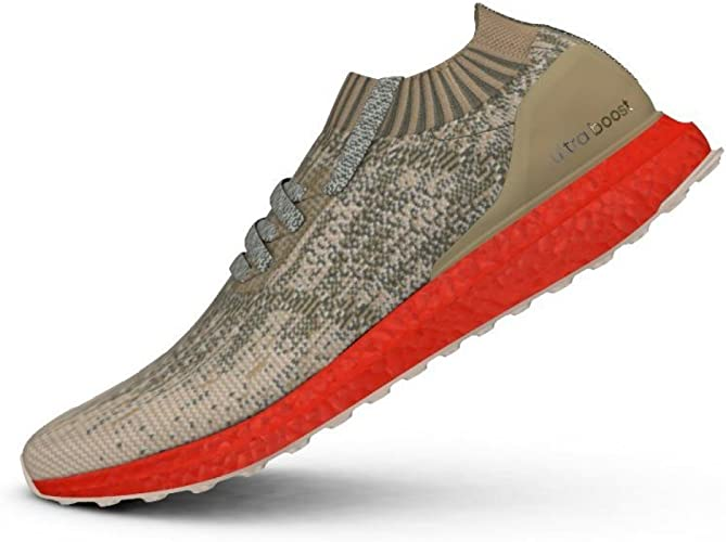 en voz alta Primitivo formal  Adidas Ultraboost Uncaged Unisex T/4.5 USA- 36 2/3 EUR - 4 UK - 22.5 CM:  Amazon.co.uk: Shoes & Bags