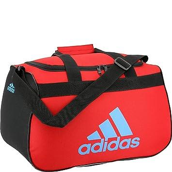 dd1dc0ea7b Amazon.com | adidas Diablo Small Duffel Limited Edition Colors | Sports  Duffels