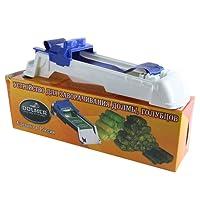 Macchina universale per avvolgere il Sarma turco ripieno d'uva e foglie di cavolo