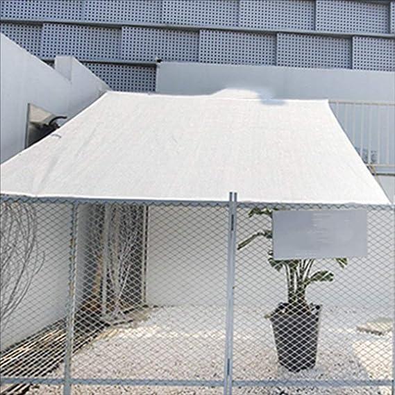 M Red de camuflaje Toldo de terraza Camo Netting Red De Protecci/ón Malla Protectora Solar Toldos De Tela De Lona Toldos aptos Para Privacidad Resistente A Los Rayos UV Protecci/ón Solar Toldos