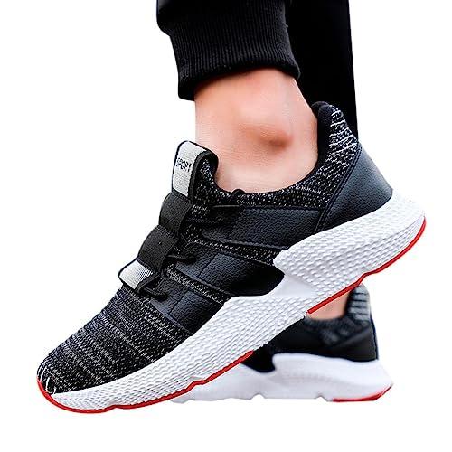 Amazon Com Scaling Men Running Shoes Men Fashion Embroider Cross