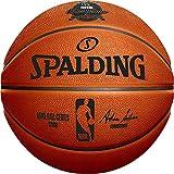 Toronto Raptors 2019 NBA Finals Champions Spalding Logo Basketball - Fanatics Authentic Certified - Unsigned NBA Basketballs