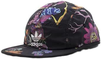 adidas Gorra Cap Negro OSFW (Talla única para Mujer): Amazon.es ...