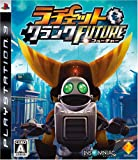 Ratchet & Clank Future: Tools of Destruction [Japan Import]