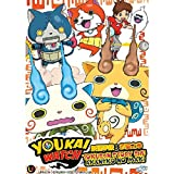 Youkai Watch : Tokusen Story Shu Akaneko no Maki (DVD, Region All) English Subtitles Japanese Anime