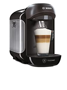 tassimo coffee capsule machine