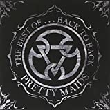 Best of: PRETTY MAIDS