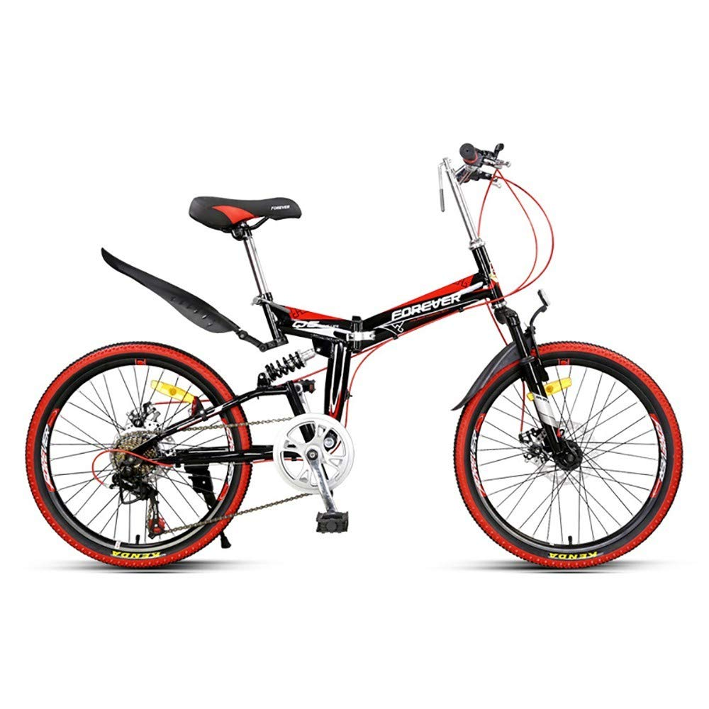 Portable Bicicleta Plegable,Ligera First Class Urbana Bicic ...