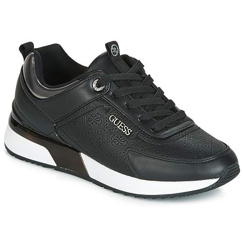 Donna GuessSneaker Neronero35 E EuAmazon itScarpe Borse rxWCBeod