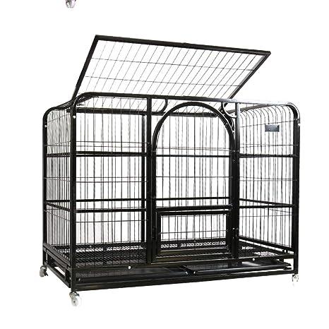 Casetas y Cajas para Perros Jaula para Mascotas Jaula para Perros Jaula para Perros pequeños,