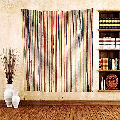 Gzhihine Custom tapestry Color Wallpaper (Process in Vintage Style Picture) - Fabric Tapestry Home Decor - Outlets Prime Miami