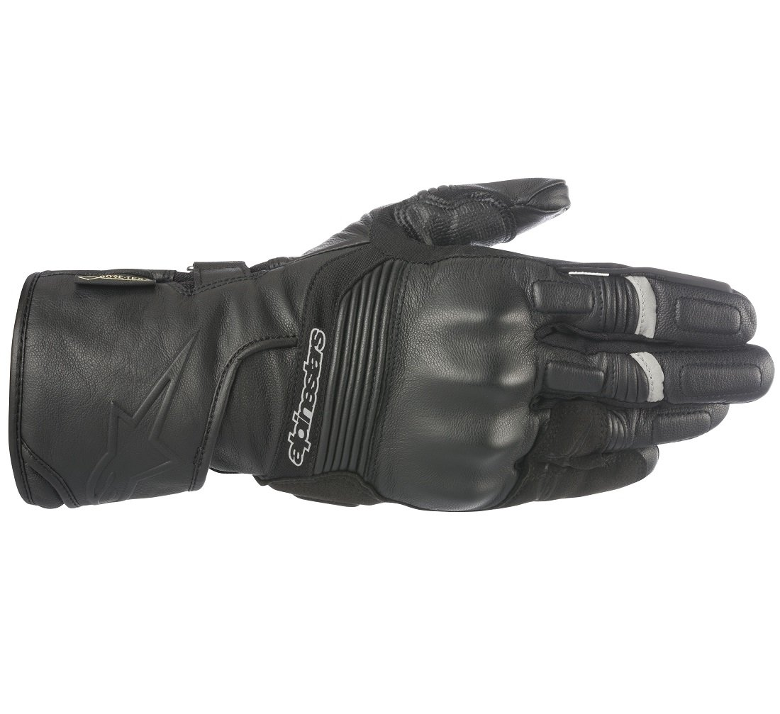 Alpinestars Patron Gore-Tex Gloves-Black-XL
