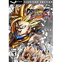 Dragon Ball Fighter Z: FighterZ Pass [Online Game Code]