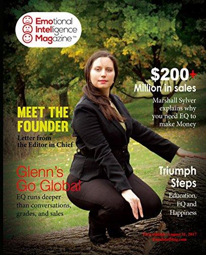 Emotional Intelligence Magazine : First Edition