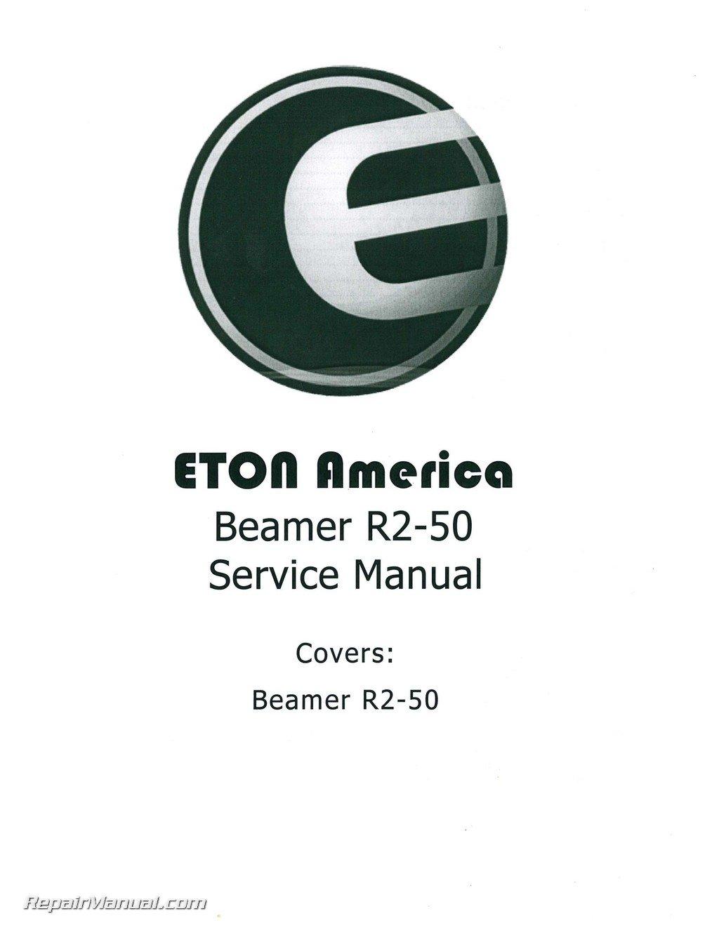 Eton sierra dxl90 service manual   ebay.