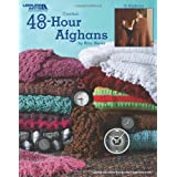 48-Hour Afghans (Leisure Arts #3694)