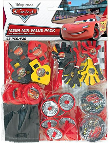 Mega Disney Cars - 5