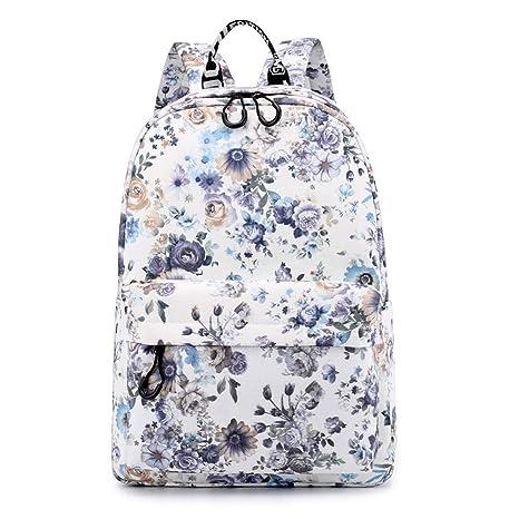 Amazon Com School Backpack For Teen Girls Kids Cute Bookbag Cute