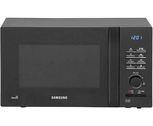 Samsung MS23H3125AK - Microondas (1150W, 230V, 50 Hz ...