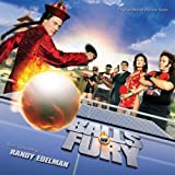 Balls of Fury by Unknown (2007-08-28)