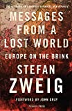 img - for Messages from a Lost World: Europe on the Brink book / textbook / text book